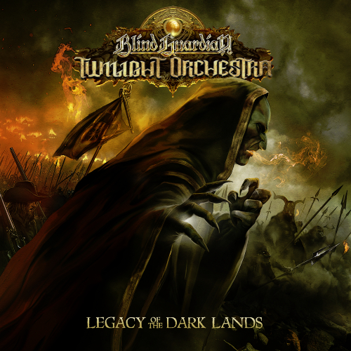 Corrective Measures: Blind Guardian Twilight Orchestral – Legacy of the Dark Lands