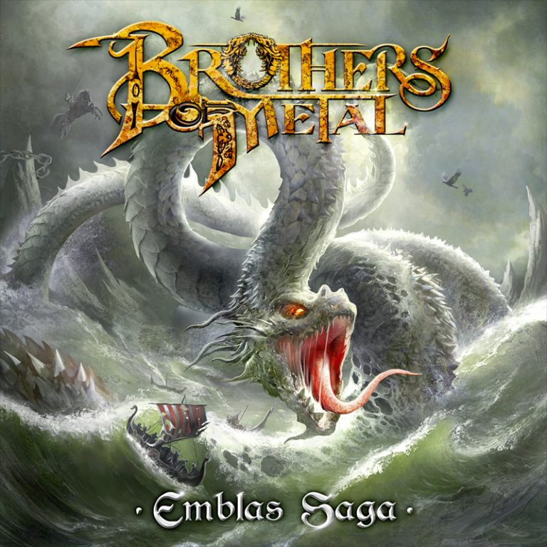 Brothers of Metal – Emblas Saga Review