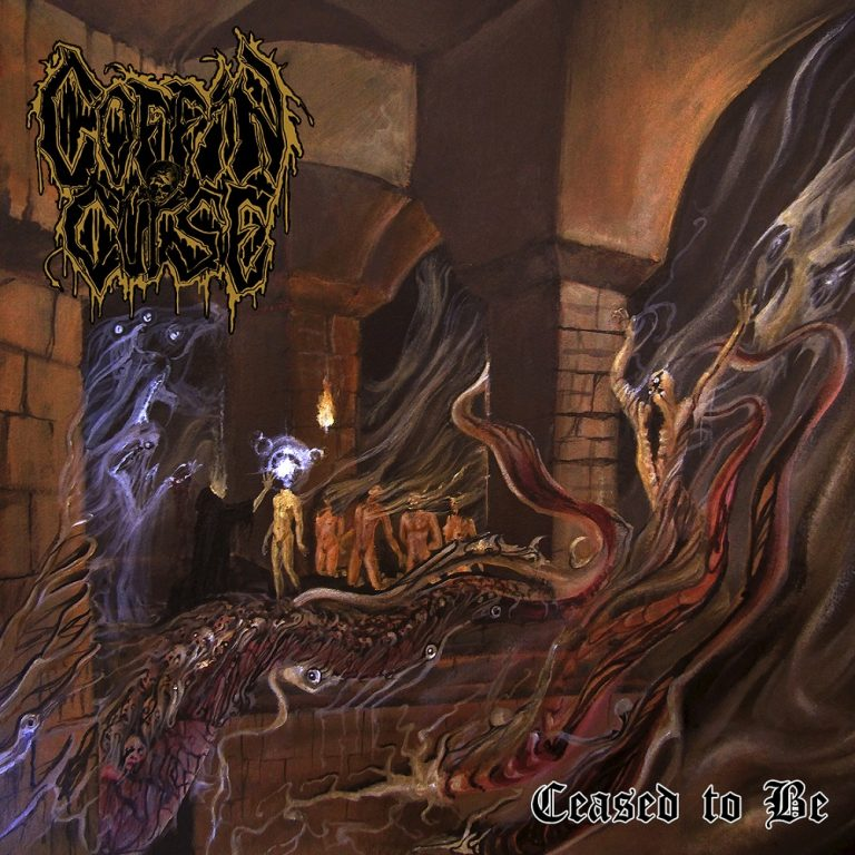 Coffin Curse – Ceased to Be Review