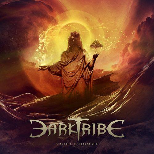 DarkTribe - Voici l'homme 01