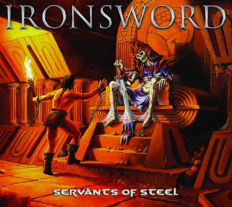 Ironsword – Servants of Steel Review