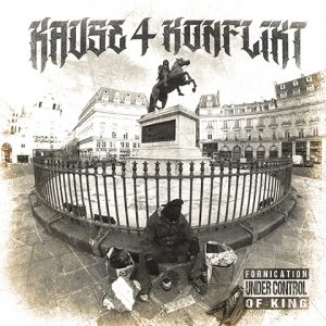 Kause 4 Konflikt - Fornication Under Control of King 01
