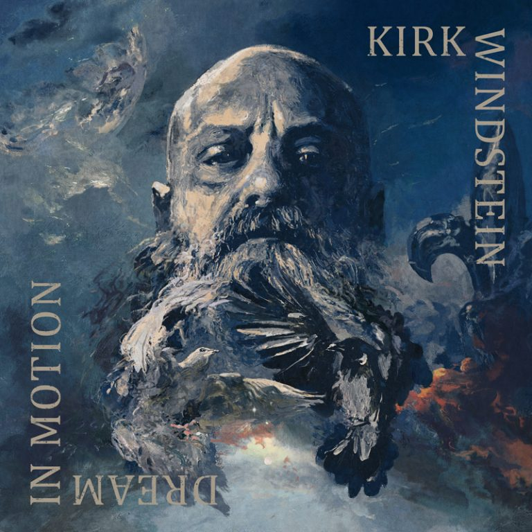 Kirk Windstein – Dream in Motion Review