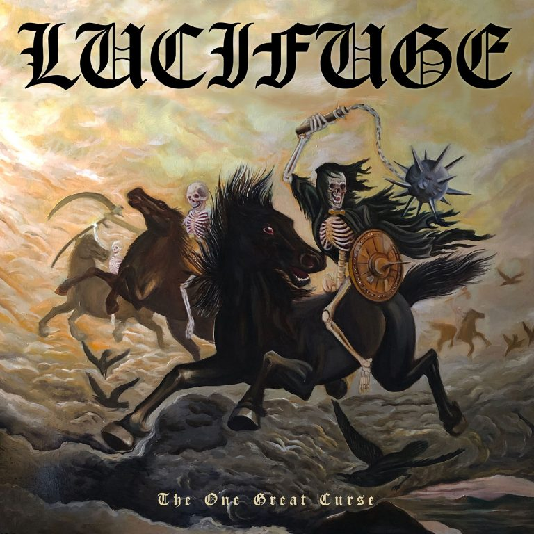 Lucifuge – The One Great Curse Review