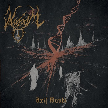 Mavorim – Axis Mundi Review