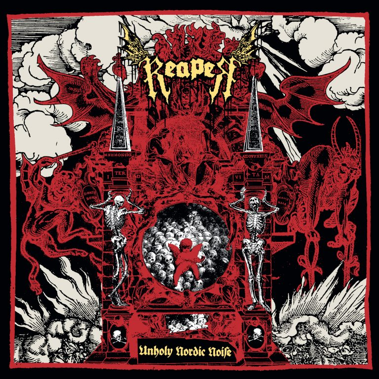 Reaper – Unholy Nordic Noise Review