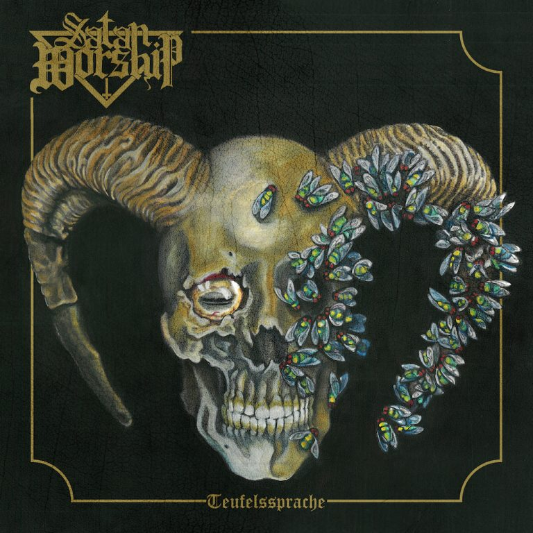 Satan Worship – Teufelssprache Review