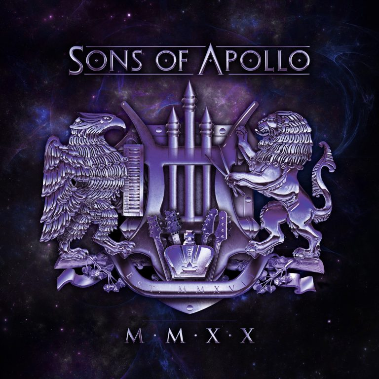 Sons of Apollo – MMXX Review