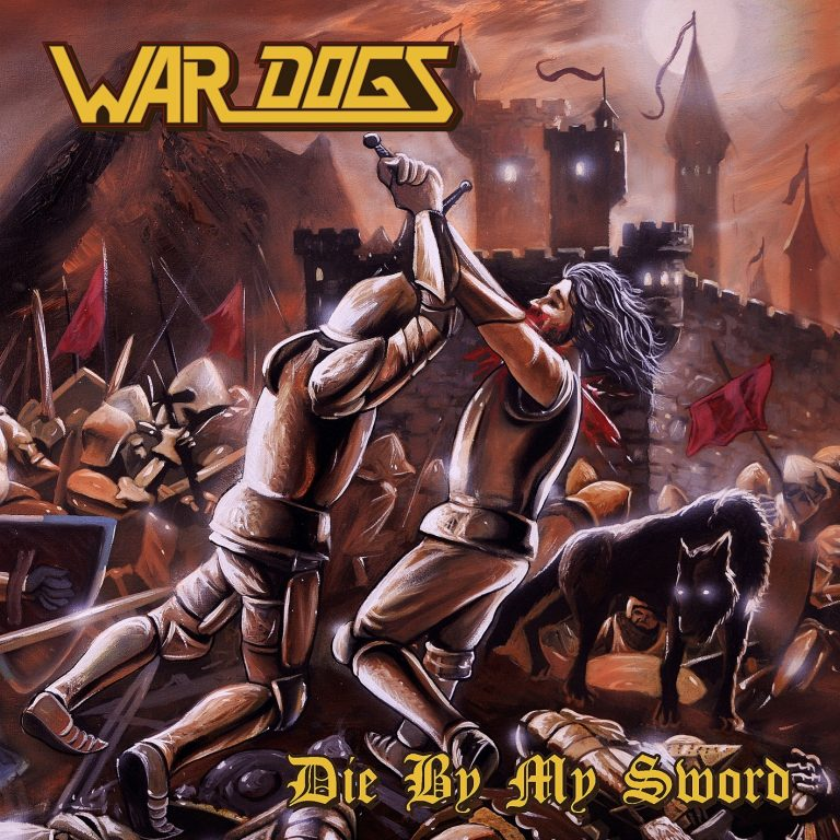 War Dogs – Die By My Sword Review