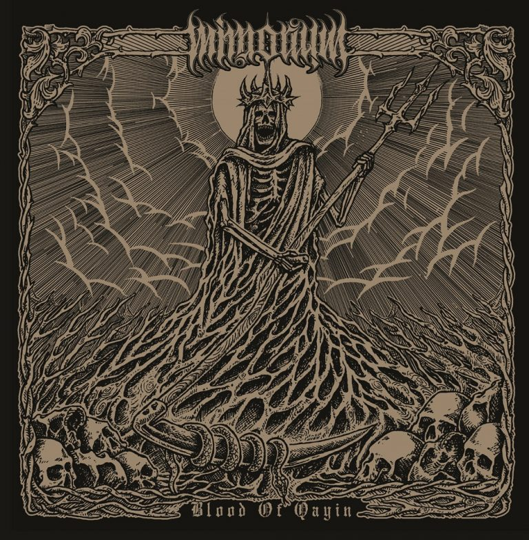Mimorium – Blood of Qayin Review