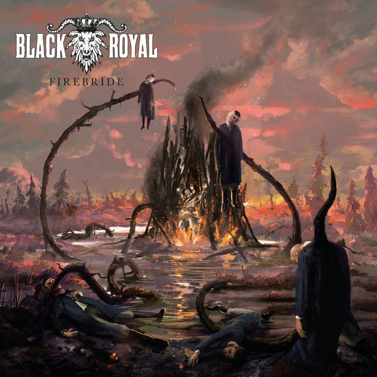 Black Royal – Firebride Review