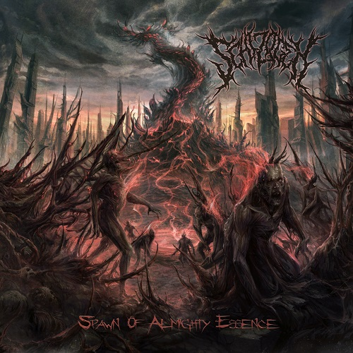 Schizogen – Spawn of Almighty Essence Review