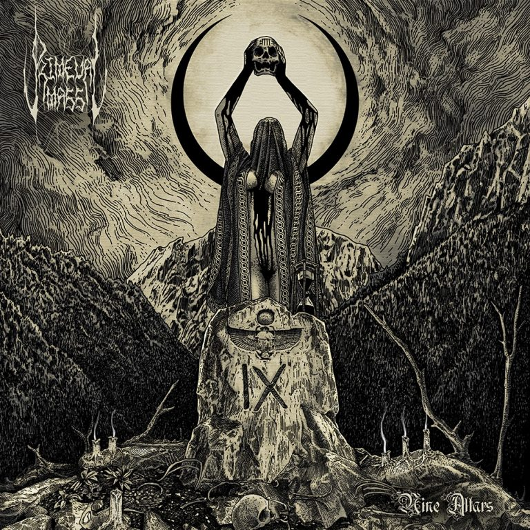 Primeval Mass – Nine Altars Review
