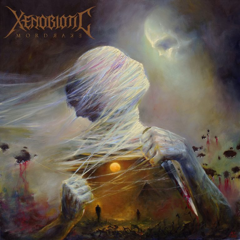 Xenobiotic – Mordrake Review