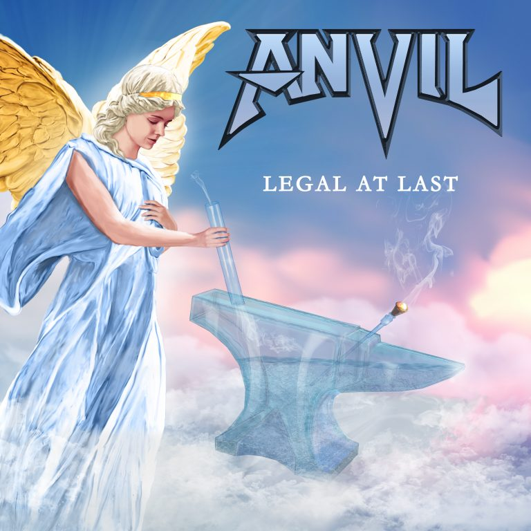 Anvil – Legal at Last Review