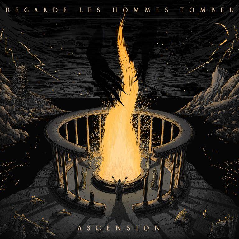 Regarde les Hommes Tomber – Ascension Review