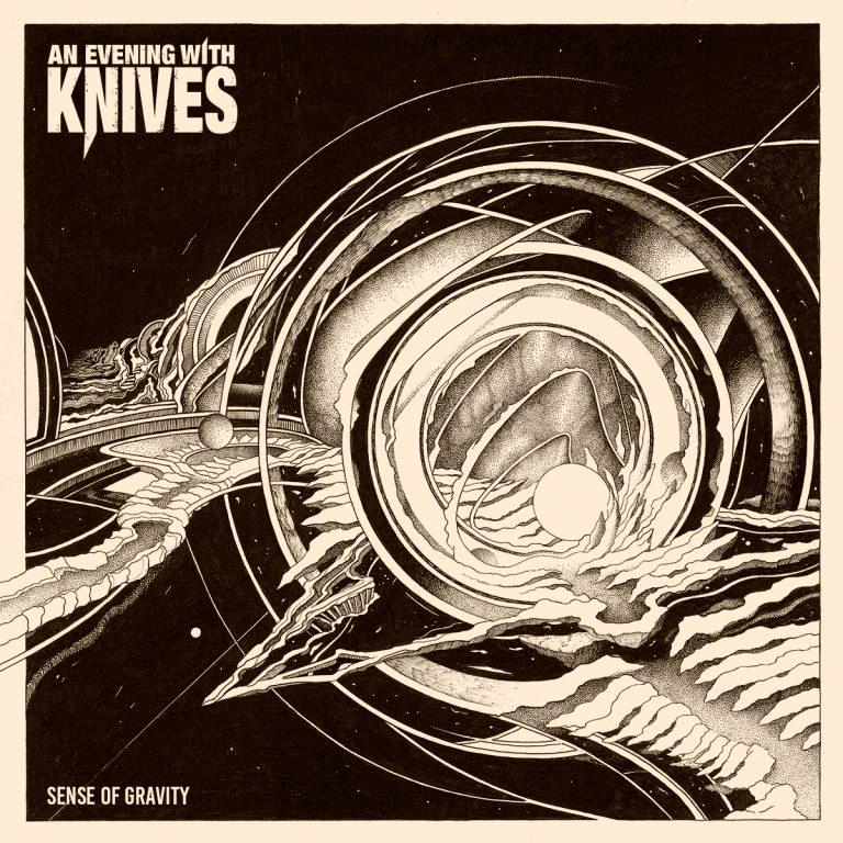 An Evening with Knives – Sense of Gravity Review