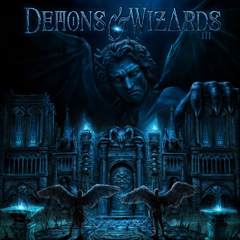 Demons & Wizards – III Review