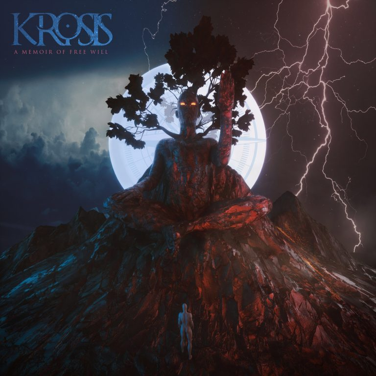Krosis – A Memoir of Free Will Review