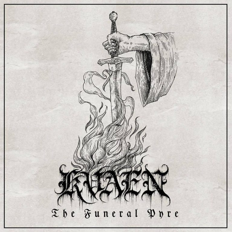Kvaen – The Funeral Pyre Review