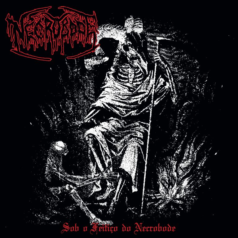 Necrobode – Sob o Feitiço do Necrobode Review
