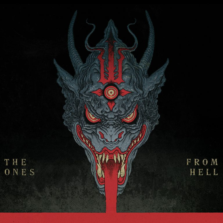 Necrowretch – The Ones from Hell Review