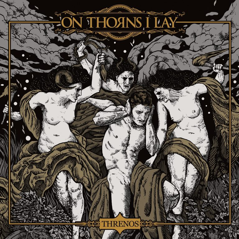 On Thorns I Lay – Threnos Review