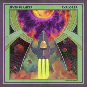 Seven Planets - Explorer 01