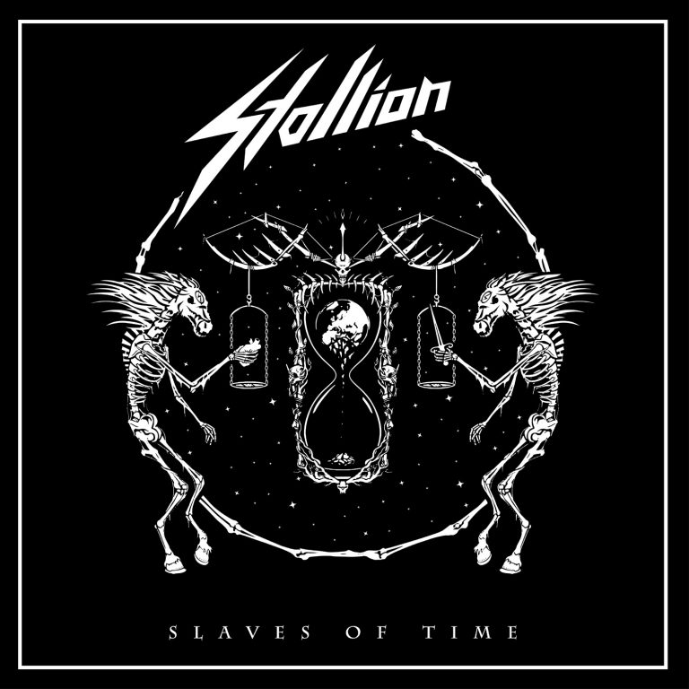 Stallion – Slaves of Time Review