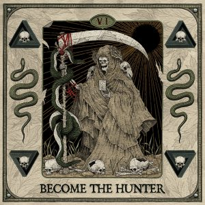 Suicide Silence - Become the Hunter 01