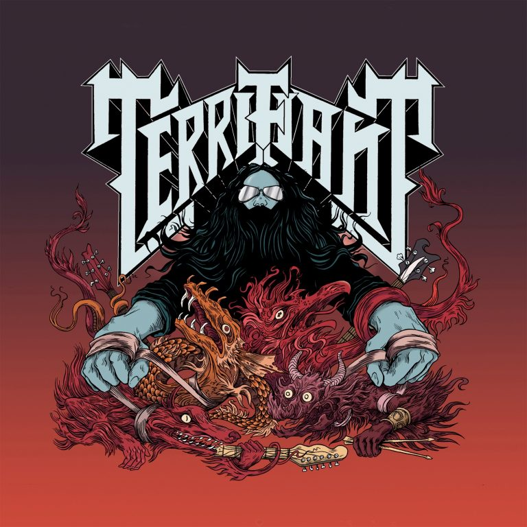TerrifianT – Terrifiant Review