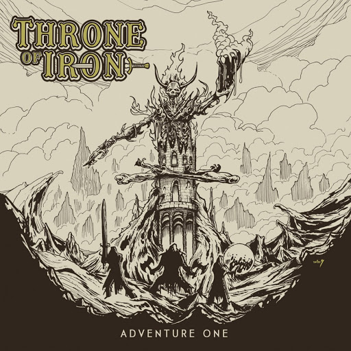 Throne of Iron – Adventure One Review