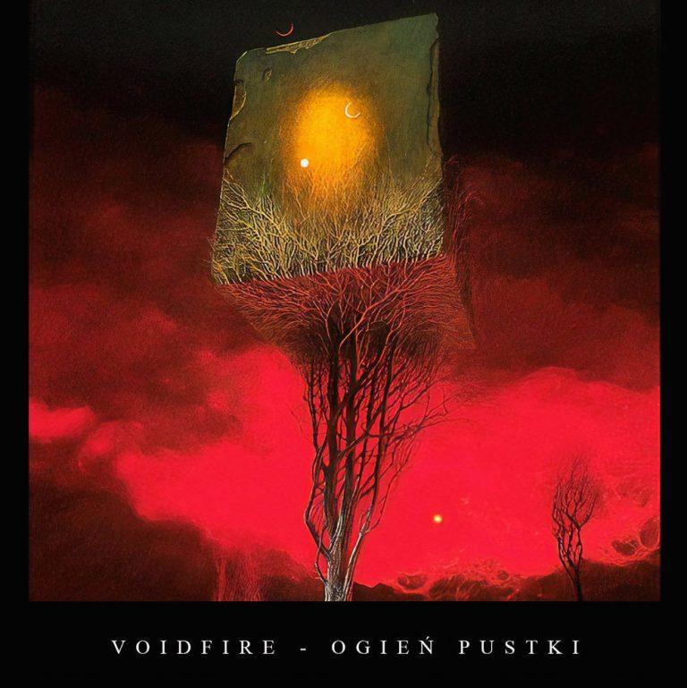 Voidfire – Ogień Pustki Review
