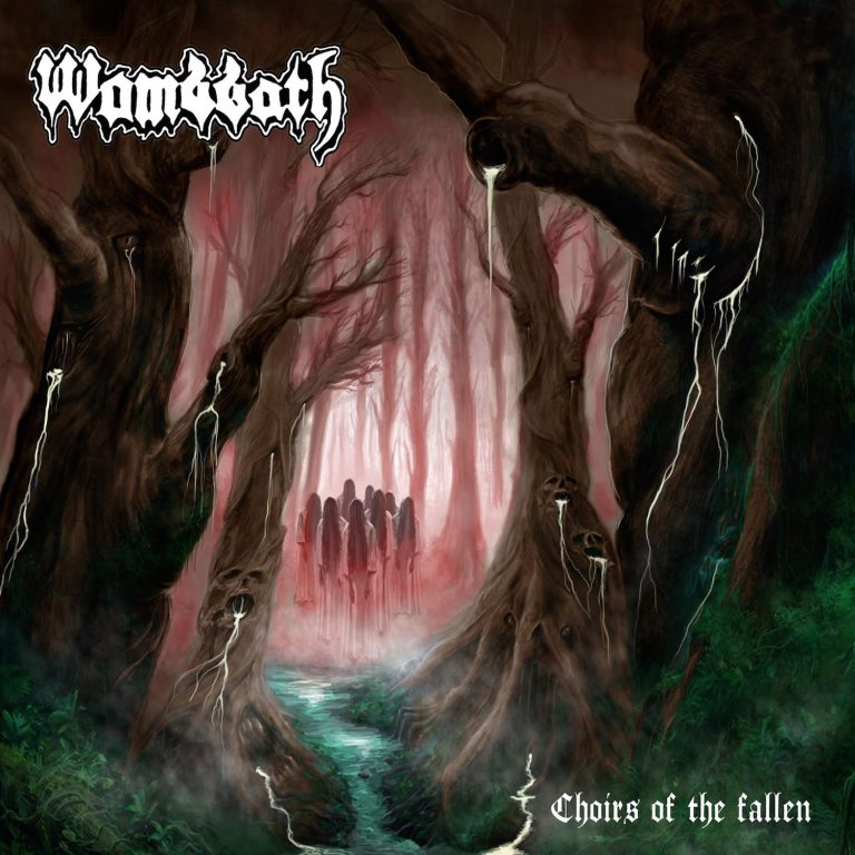 Wombbath – Choirs of the Fallen Review