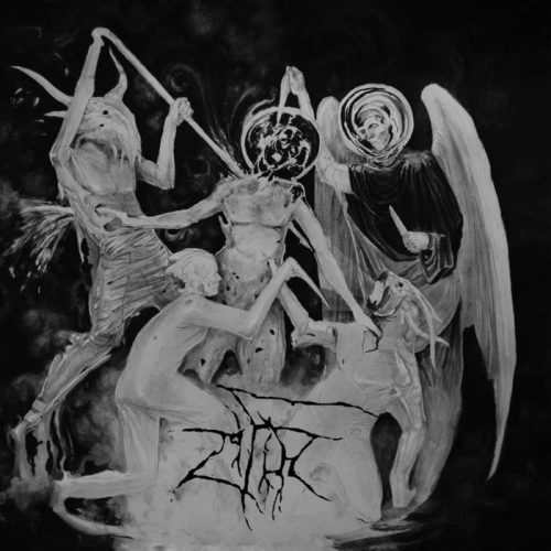 Zifir - Demoniac Ethics 01