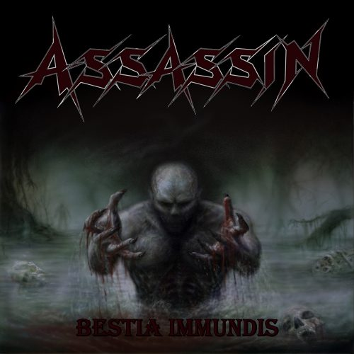 תוצאת תמונה עבור Assassin Bestia Immundis