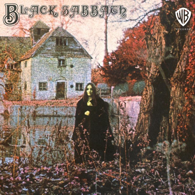 Yer Metal Is Olde: Black Sabbath – Black Sabbath