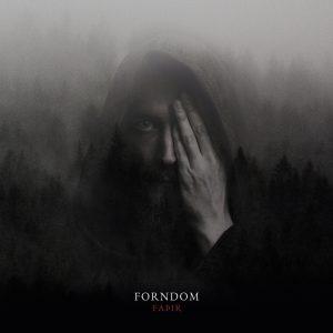 Album cover of Forndom - Fathir