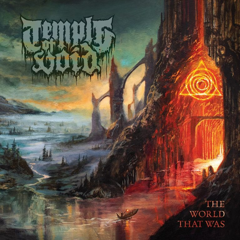 Temple of Void – The World That Was Review