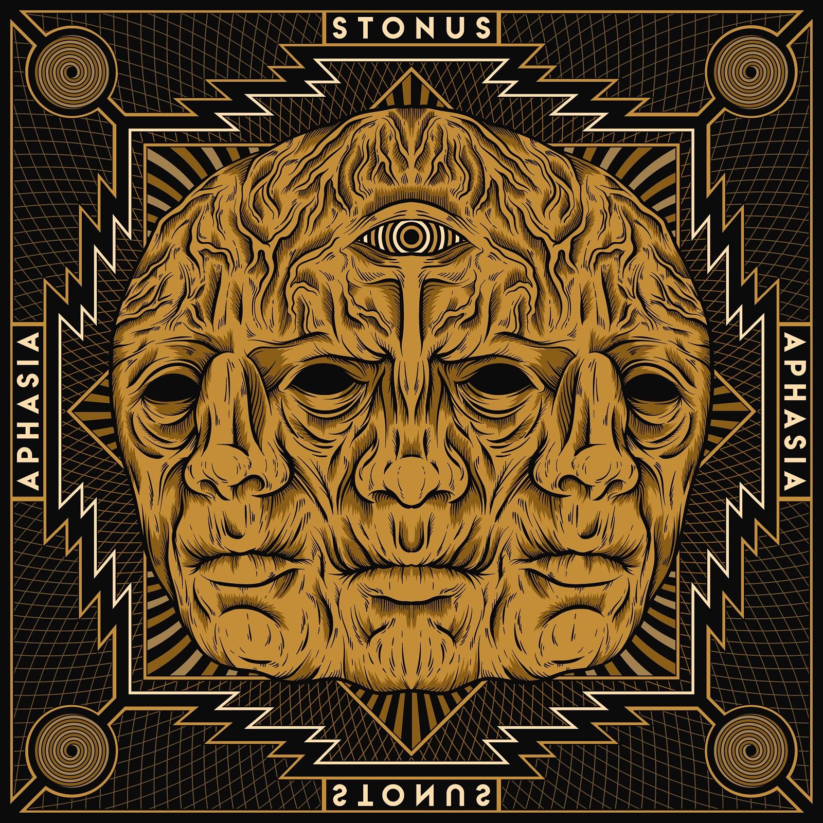 Stonus - Aphasia 01