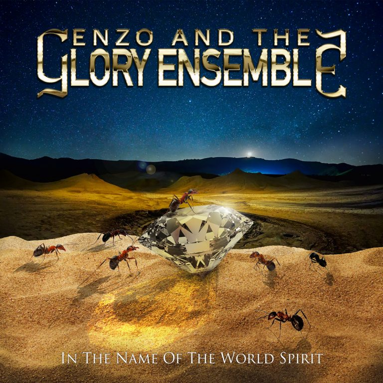 Enzo and the Glory Ensemble – In the Name of the World Spirit Review
