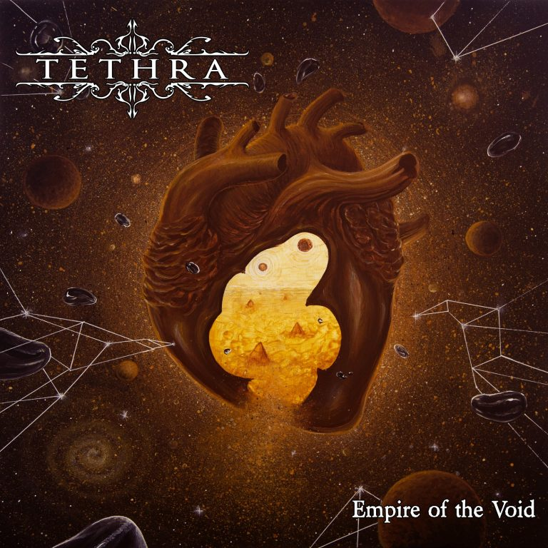 Tethra – Empire of the Void Review