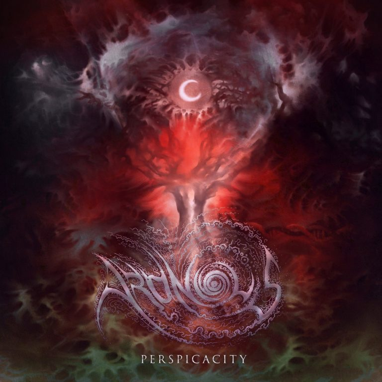 Aronious – Perspicacity Review