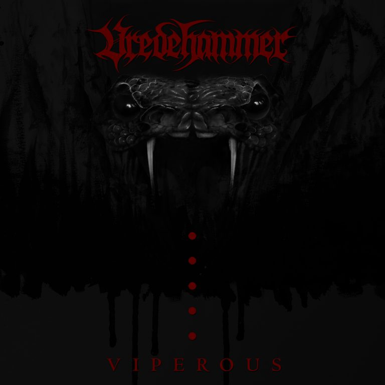 Vredehammer – Viperous Review