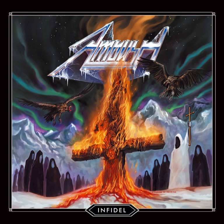 Ambush – Infidel Review