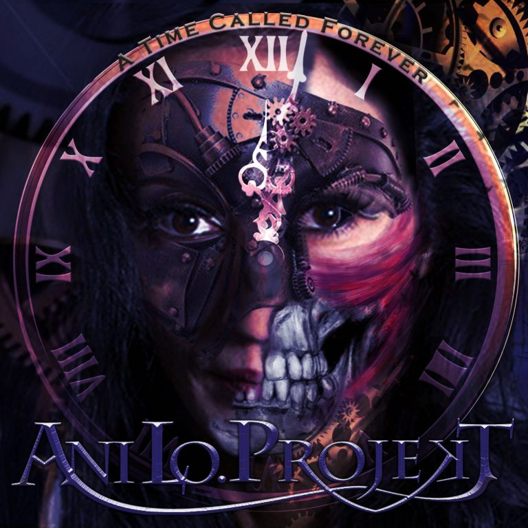 Ani Lo. Projekt – A Time Called Forever Review