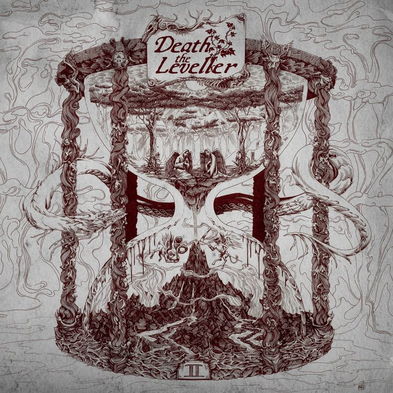 Death the Leveller – II Review