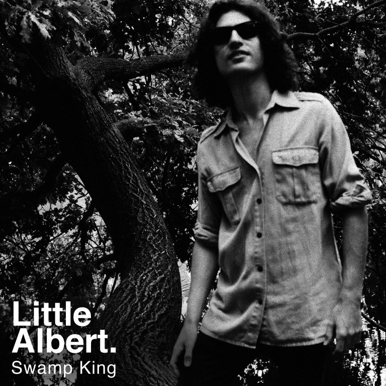 Little Albert – Swamp King Review
