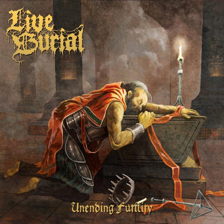 Live Burial – Unending Futility Review