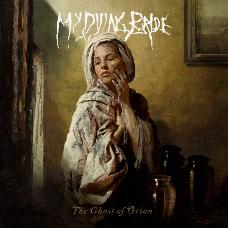 My Dying Bride – The Ghost of Orion Review